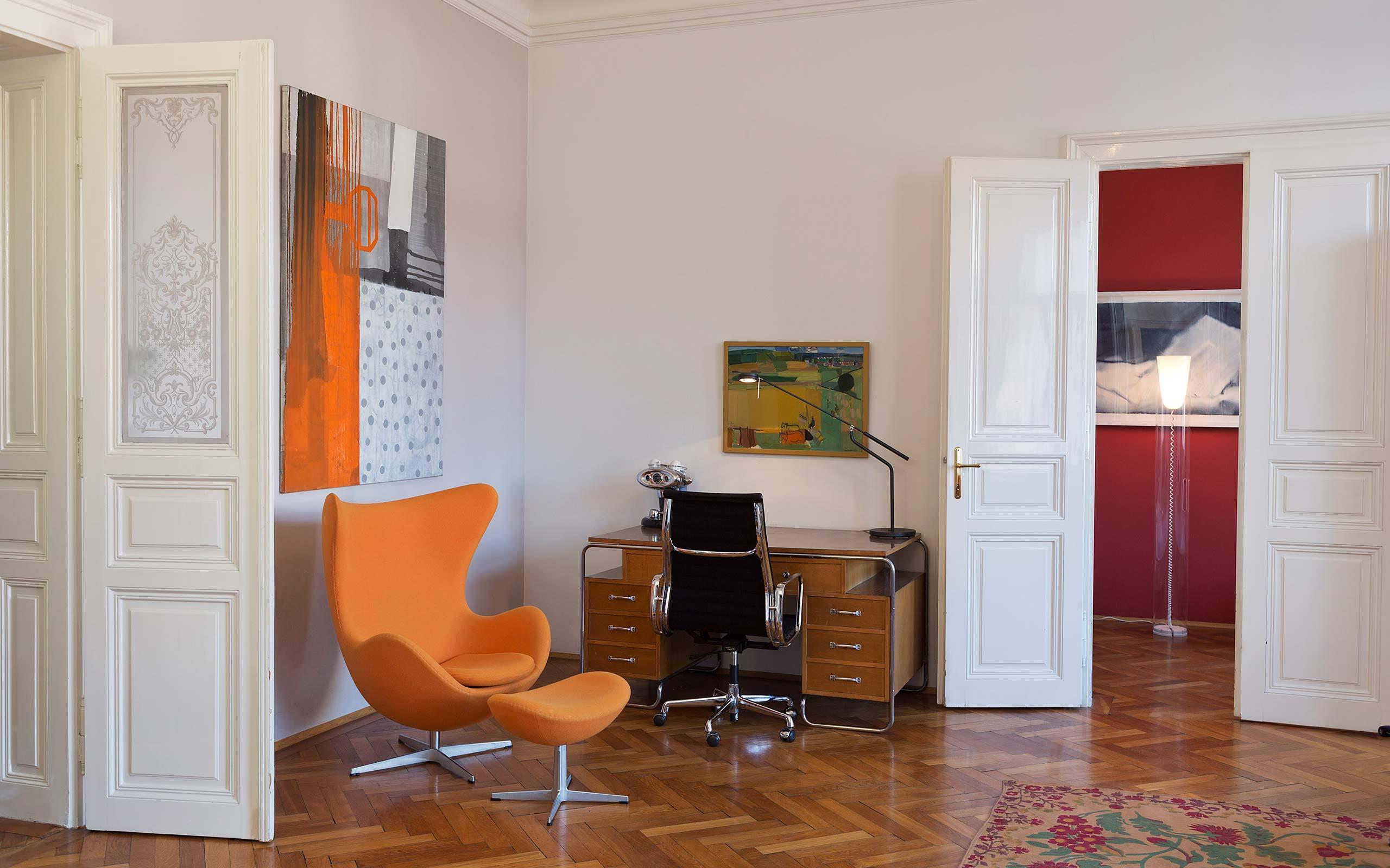 19 Suite Privée 73 Altstadtvienna