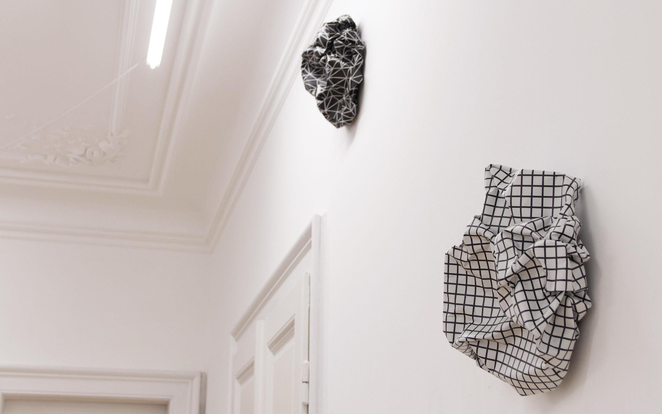 Installation Edition Esther Stocker