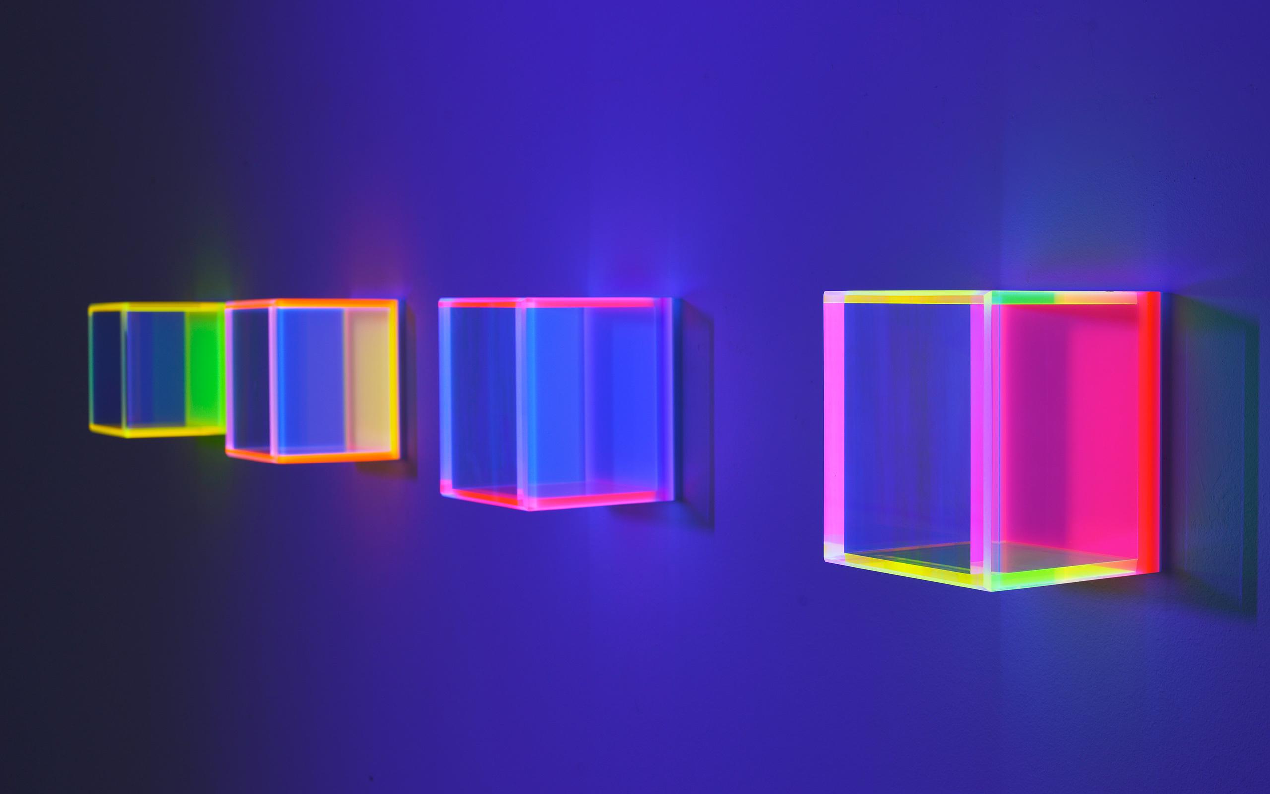 03 Regine Schumann Colormirror Rainbow Full Series 2020