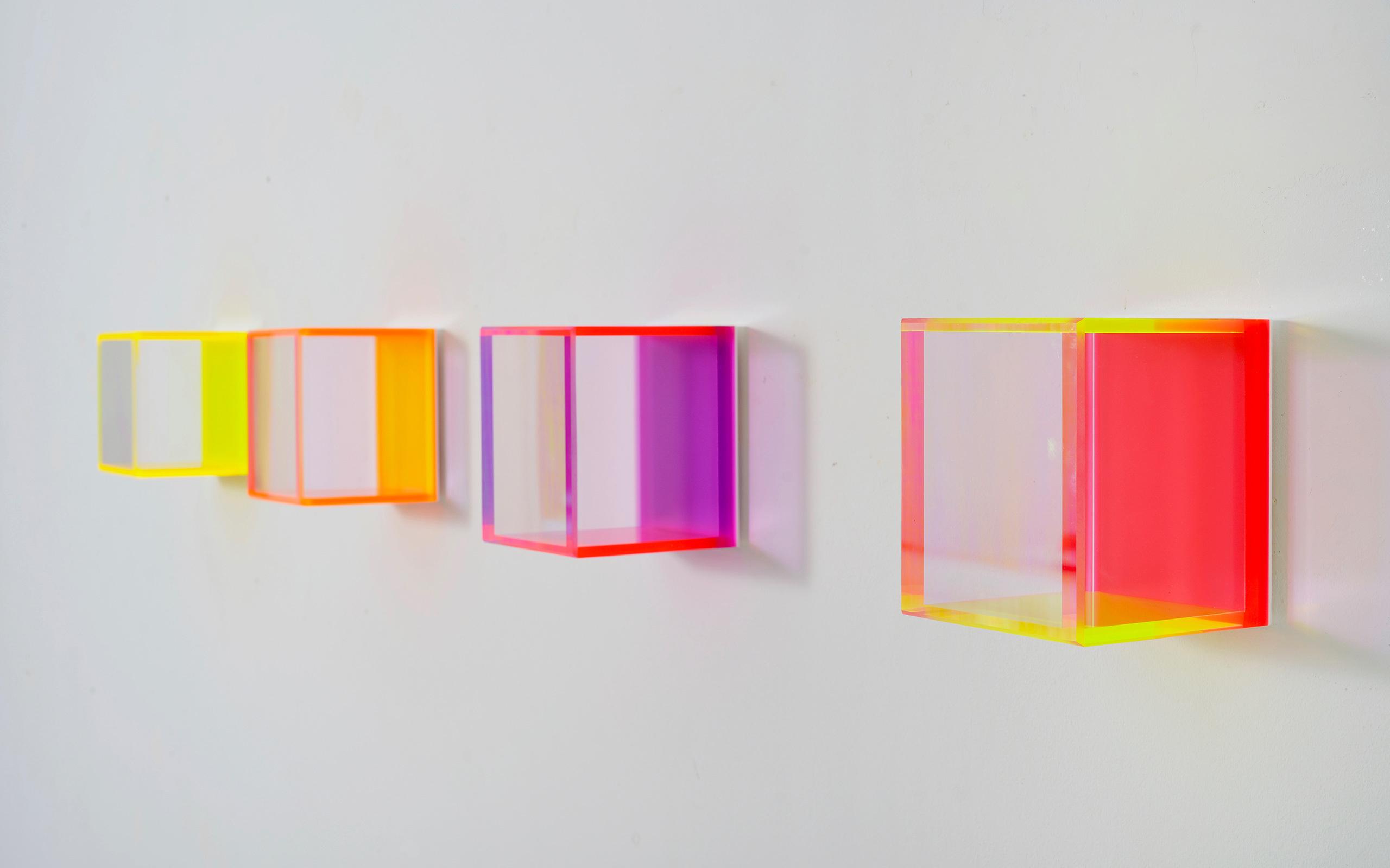 04 Regine Schumann Colormirror Rainbow Full Series 2020