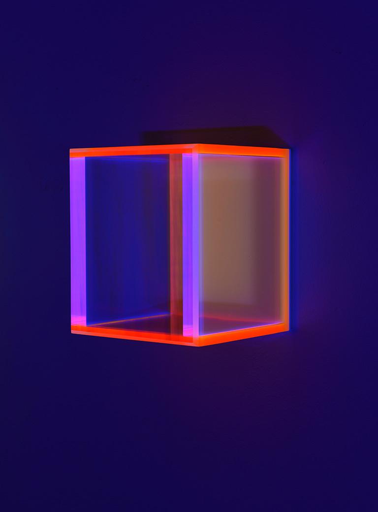 Th Regine Schumann Colormirror Rainbow Orange 2020