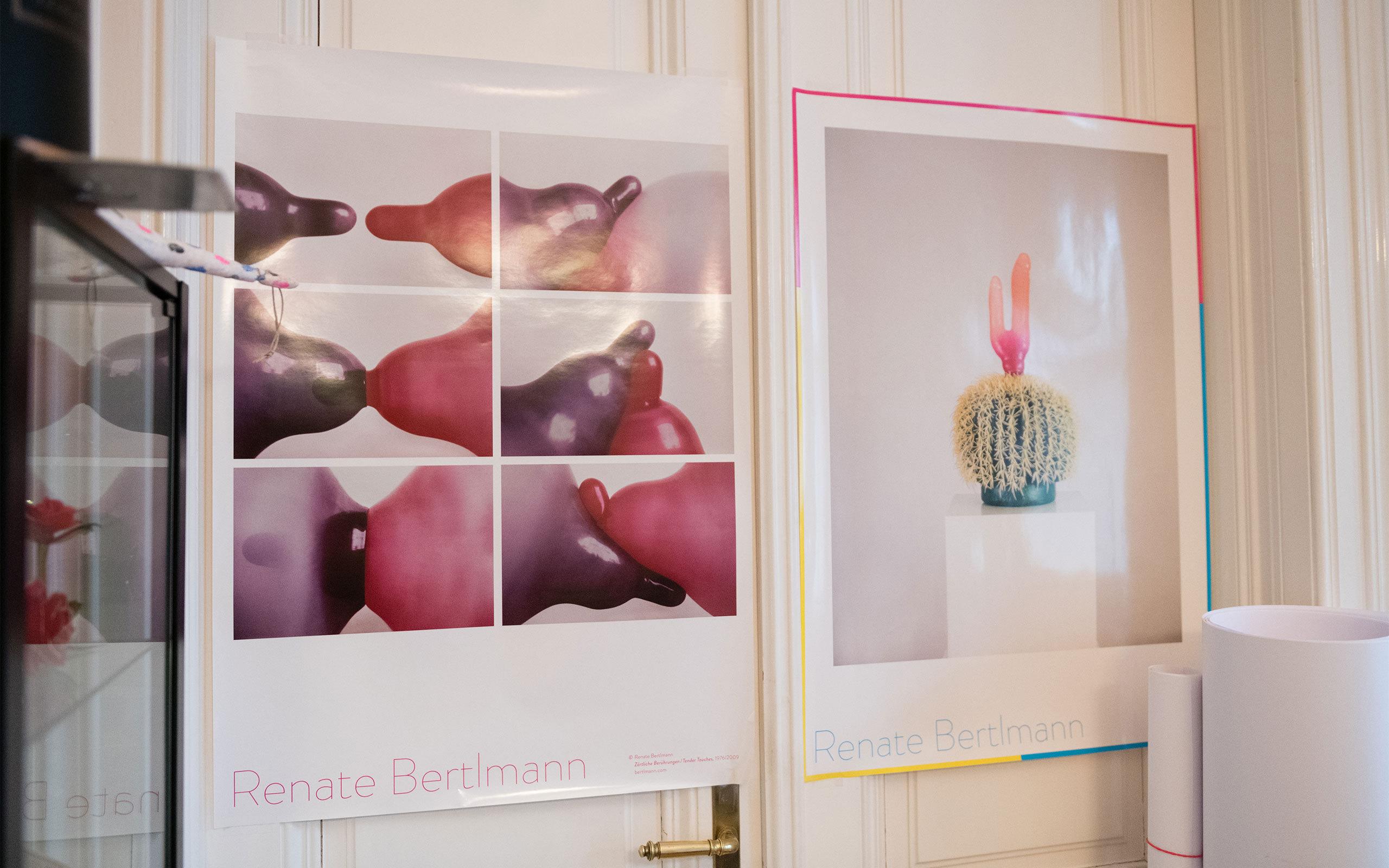 Renate Bertlmann 08